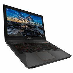 Laptop Asus FX503VD-E4022, Free DOS, 15,6