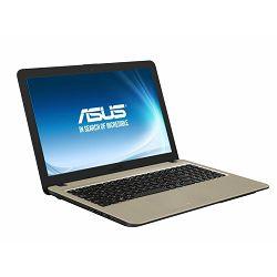 Laptop Asus X540NA-GQ063 VivoBook Black/Gold 15.6