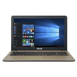 Laptop Asus X540LA-DM1289, 90NB0B01-M26250, VivoBook Black/Gold 15.6