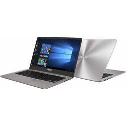 Laptop Asus UX410UA-GV503T Zenbook Quartz Grey 14