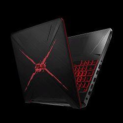 Laptop Asus FX505GE-BQ175 TUF Black 15.6