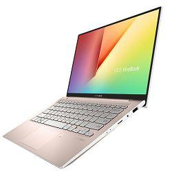 Laptop Asus S330FA-EY059T VivoBook Rose Gold 13.3