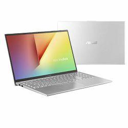 Asus X512DA-EJ121 VivoBook Transp. Silver 15.6