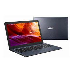 Laptop Asus X543UA-DM1593 VivoBook Star Gray, 90NB0HF7-M24560, 15.6