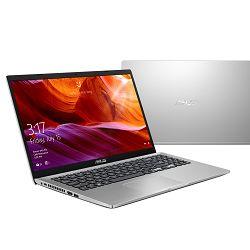 Laptop Asus X509JB-WB321 VivoBook Transp. Silver 15.6