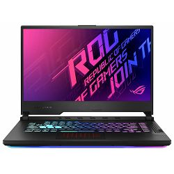Laptop Asus G512LI-HN061 ROG Strix G15 Black 15.6