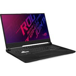 Laptop Asus G712LV-H7110 ROG Strix G17 Black 17.3