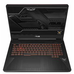 Laptop Asus FX705GD i7, 8G, 1T+16GBOptane, 1050, 17.3