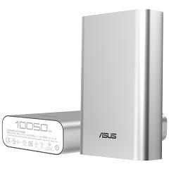 Asus ZenPower ABTU005, powerbank, 10050mAh, srebrn