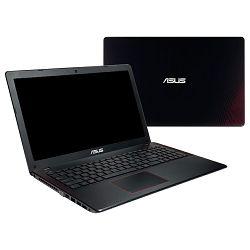 Laptop Asus K550VX-DM028D, Free DOS, 15,6