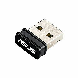 Asus Wireless-N150 USB Nano Adapter