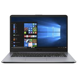 Laptop Asus X505ZA R5-2500U/8G/256G/Vega8/15.6