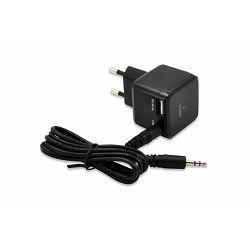 Audio Bluetooth prijemnik Ednet, sa USB punjačem