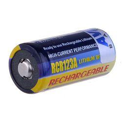 Baterija Avacom CR123A, CR23, DL123A