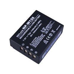 Baterija Avacom Fujifilm NP-W126