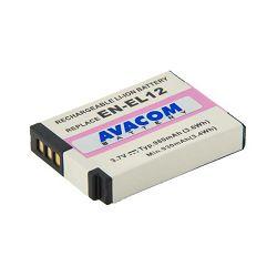 Baterija Avacom Nikon EN-EL12