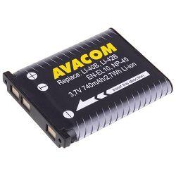 Baterija Avacom Olym. Li-40B, Li-42B, Fuji NP-45