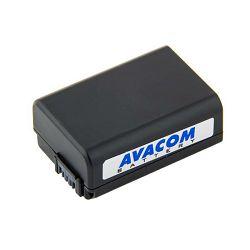 Baterija Avacom Sony NP-FW50