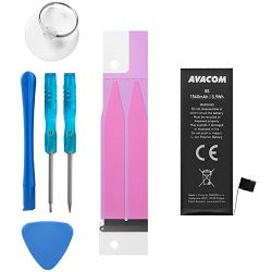 Avacom baterija za Apple iPhone5s/c, 3.8V, 1560mAh