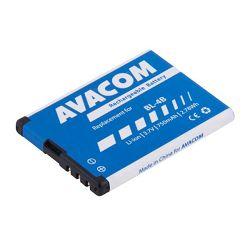 Baterija Avacom Nokia 6111
