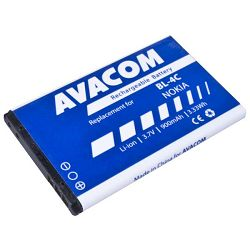 Baterija Avacom Nokia 6300