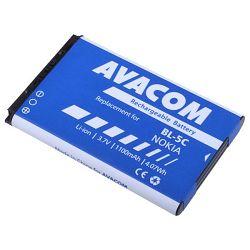 Baterija Avacom  Nokia 6230, N70