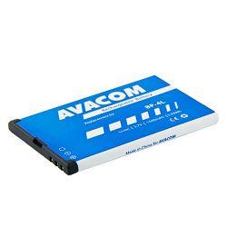 Baterija Avacom Nokia E55, E52, E90