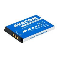 Baterija Avacom Sony Ericsson K750, W800