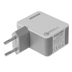 Avacom HomeMAX, USB punjač, Quick Charge 3.0