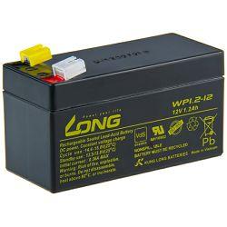 Baterija Avacom UPS , 12V 1,2Ah F1 (WP1,2-12)