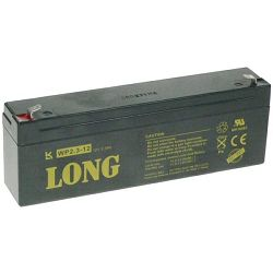 Avacom UPS baterija 12V 2,3Ah F1 (WPS2,3-12)