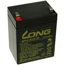 Avacom UPS baterija 12V 2,9Ah F1 (WP2,9-12TR)