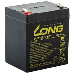 Avacom UPS baterija 12V 5Ah F1 (WP5-12B F1)
