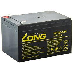 Avacom baterija za UPS, 12V, 12Ah