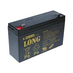 Baterija Avacom UPS , 6V 12Ah, F1 (WP12-6S)