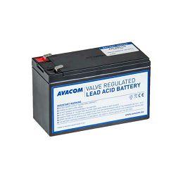 Avacom baterija za APC RBC110