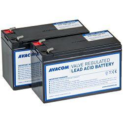 Avacom baterija za APC RBC124