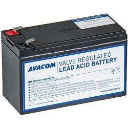 Avacom baterija za APC RBC51