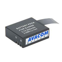 Baterija Avacom Sjcam za  Action Cam 4000, 5000