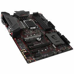 Matična ploča MSI Desktop B250 (S1151, 4xDDR4, 2xPCI-Ex16,4xPCI-Ex1, USB3.1,USB2.0, 6xSATA III,2xM.2, DVI,HDMI, GLAN) mATX Retail