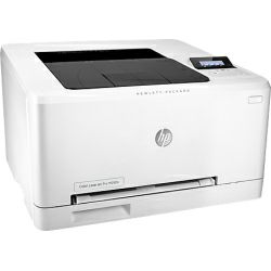 Printer HP Color LaserJet Pro 200 M252n pisač, A4, 600×600 dpi, 18/18 str./min. b/c, 128MB, USB2.0/LAN