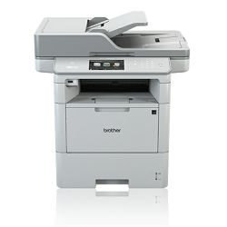Brother  MFC-L6800DW  MFC LASER PRINTER - CEE