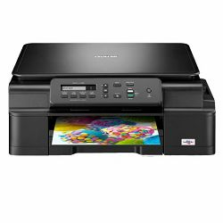 Brother  DCPJ105 MFC INKJET PRINTER - CEE