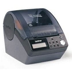 Brother Label printer QL650TDA1