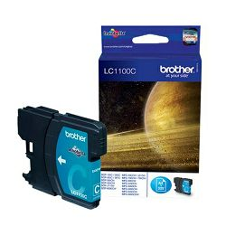 LC1100C Cyan Ink Cartridge