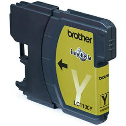 LC1100Y Yellow Ink Cartridge
