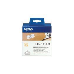 DK11209 Male adresne naljepnice