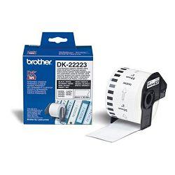 DK22223 Kontinuirana papirna traka