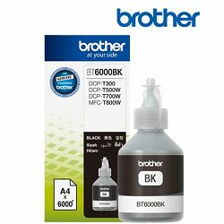 Brother crna tinta u bocici 108,0 ml za A4 x 6000 str