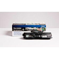 BROTHER Toner TN-326BK - ispis cca 4.000 stranica